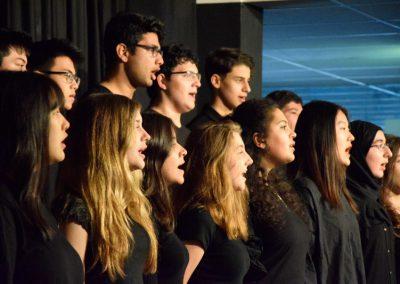 Choir-