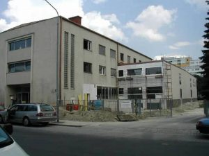 Old School Location