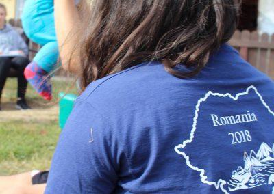 Romania-